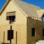 Строительство дома из каркасных панелей наиболее выгодный вариант