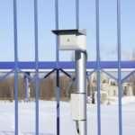 Современные автоматизированные системы охраны для безопасности предприятия