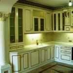 Топ-5 дизайнов кухни из дерева