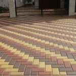 Преимущества и особенности тротуарной плитки и бордюра от ОАО «Спецжелезобетон»