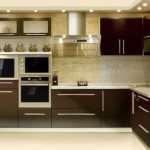 Кухонная мебель – что учитывать при выборе