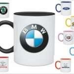 Кружка с логотипом – отличная корпоративный подарок