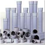 Современные трубы для внутренних канализационных систем