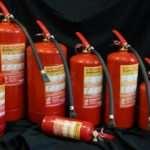 Что нужно знать при выборе огнетушителя