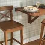 Lori – долговечные барные стулья из дуба от производителя