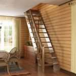 Какие особенности вы должны учесть при выборе чердачной лестницы?