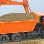 Заказывайте любой вид песка для строительства в компании Песок и Гравий НН