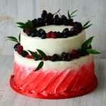 Как не ошибиться при выборе торта
