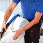 Профессиональная химчистка мягкой мебели – эффективно, но безопасно