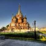 Какими особенностями отличается город Ижевск