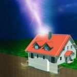 В каких случаях требуются заземление и молниезащита