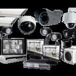 Квант – различные виды оборудования для видеонаблюдения
