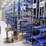 Без какого оборудование не сможет эффективно работать современный склад