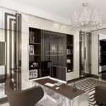Разработка уникального дизайна для интерьера новой квартиры