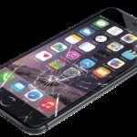 Когда нужно делать замену стекла на iPhone?
