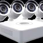 Преимущества использования беспроводного видеонаблюдения