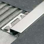 Окантовочные профили — эстетический вид для краев напольного покрытия