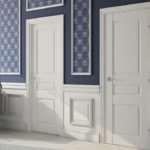 Межкомнатные эмалированные двери – лучший вариант для любого интерьера