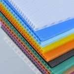 Листовой полипропилен как главное сырье для производства пластиковой тары