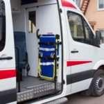 «Срочные медицинские услуги» — быстрая и аккуратная перевозка лежачих больных