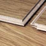 Ламинат – главные особенности структуры материала