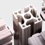 Нестандартные алюминиевые конструкции и их изготовление