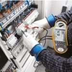 Требования к электроустановкам