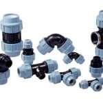 Покупайте качественные компрессионные фитинги Unidelta в интернет-магазине ПластСити