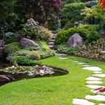 Ландшафтный дизайн, который обязательно понравится вам!