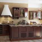 Premier – изготовление кухонной мебели из качественных и безопасных материалов