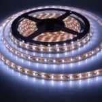 Светодиодные ленты – основные конструктивные особенности и преимущества