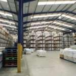 Преимущества освещения склада светодиодными светильниками