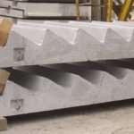 Проектирование и строительство лестничных железобетонных конструкций