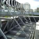 Главные требованию к установке крышной рекламной конструкции