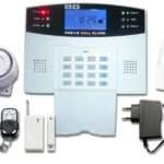 Какими особенностями отличается охранная GSM-сигнализация для дачи