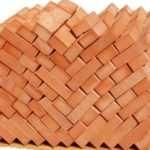 Красный кирпич — основной хранитель тепла в вашем доме
