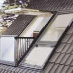 Требования к мансардным окнам