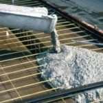 Область применения бетона