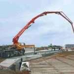 Где заказать бетононасос в Москве и области