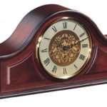 Точность и совершенство часов Hermle