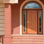 На что обратить внимание при выборе входных дверей для дома