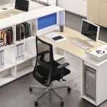На что обратить внимание при подборе офисной мебели для персонала