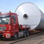 Какие тонкости предусматривает доставка габаритных грузов