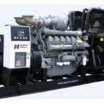 Как правильно выбирать дизельные генераторы