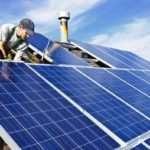 Идеальные условия для установки солнечной электростанции