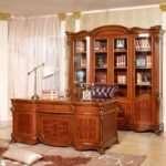 В чем тонкости выбора мебели из массива