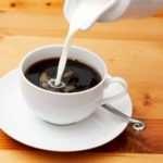Плюсы напитка  кофе с молоком