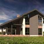 Коттеджный поселок Певчее: высокое качество и доступная цена домов