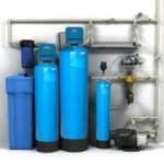 Системы водоподготовки и водоочистки для коттеджей
