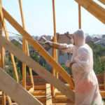 Огнезащита деревянных конструкций – что важно знать